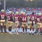 Football Cruises by Carver-Columbus