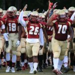 Football Tops Carver-Atlanta