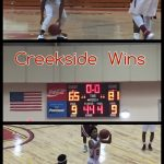 Boys Basketball Dominates