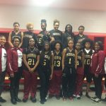 Girls Basketball Faces Mays on 2/11