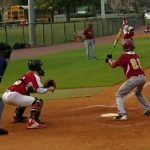 Creekside High School Varsity Baseball beat Dodge County High School 9-4