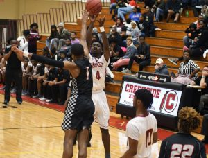 Tribe Basketball vs. Alexander Photo Gallery