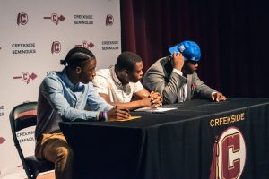 Signing Day 2019 Photos