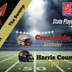 GHSA State Football Playoffs