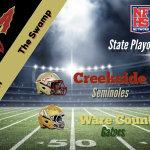GHSA Playoffs – 2nd Round Tickets
