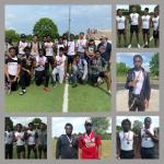 Region 3-5A Boys Track Runner-Up