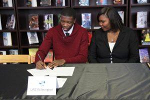 Signing Day Nov. 2014