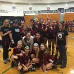 Volleyball Goes 6-0 in Championship Weekend