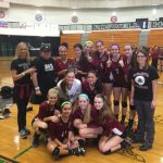 Volleyball Off to State