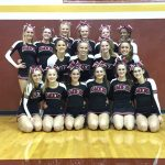 Competition Cheer, the road to State