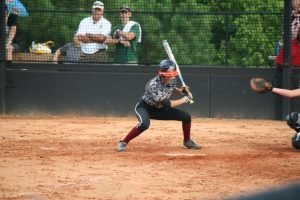 JV Softball vs Roswell 8/11