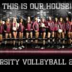Volleyball Enters Elite 8