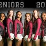Volleyball Starts Home Campaign