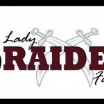 Lady Raiders Named to All Region Teams