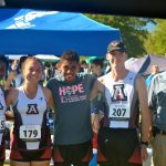 Cross Country at Asics Invitational