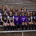 JV & Varsity Women's Soccer Win this Week