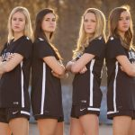 Soccer Celebrates Senior Night TONIGHT