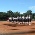 Lady Raiders Opening Game