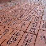 Alpharetta High School Walk of Fame Brick Campaign