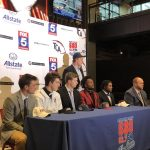 Alpharetta Players Participate in Signing Day