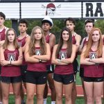 XC Seniors – Last Meet Saturday