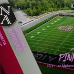 Friday Night – Pink Out