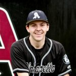 AHS Baseball Throwback Thursday – Most Innings Pitched in a Career