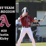 AHS Baseball Throwback Thursday:  Most Stolen Bases in a Season