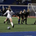 Raiders and Spartans Play to a Draw