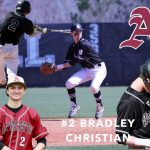 Senior Spotlight – Bradley Christian