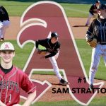 Senior Spotlight – Sam Stratton