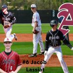 Senior Spotlight – Jacob Lassiat