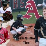 Senior Spotlight – Griffin Tice