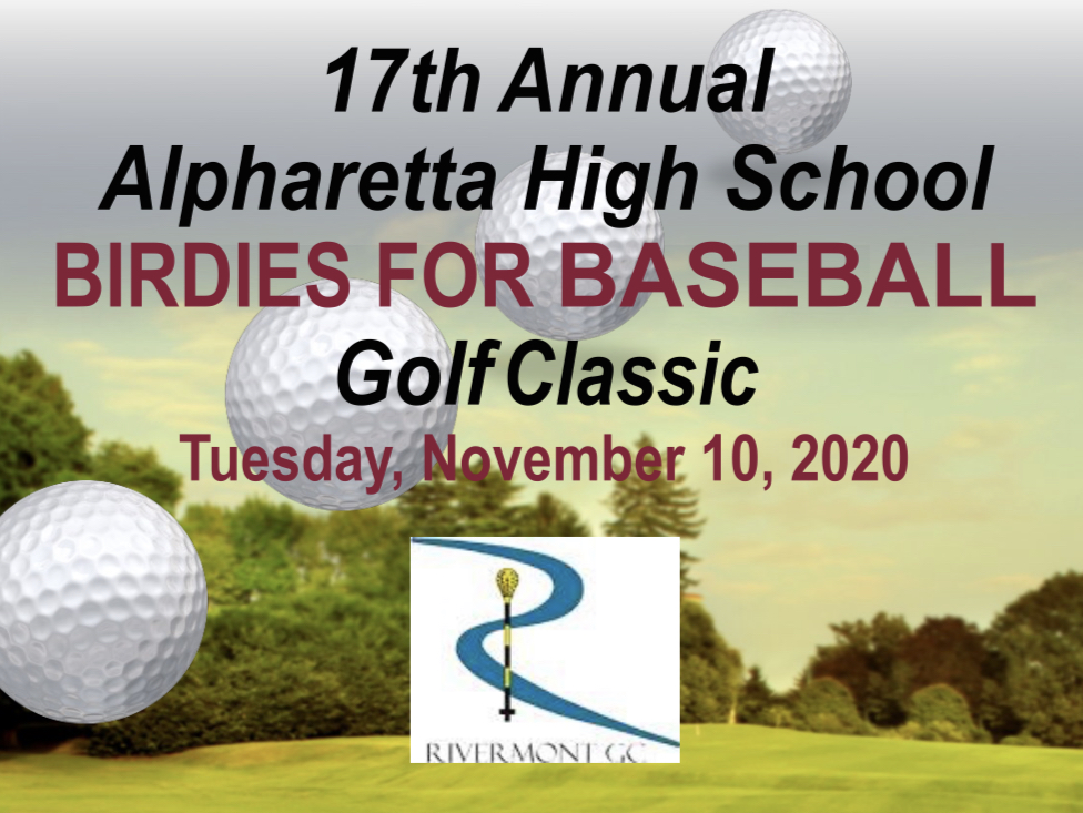 2020 Baseball Golf Tournament