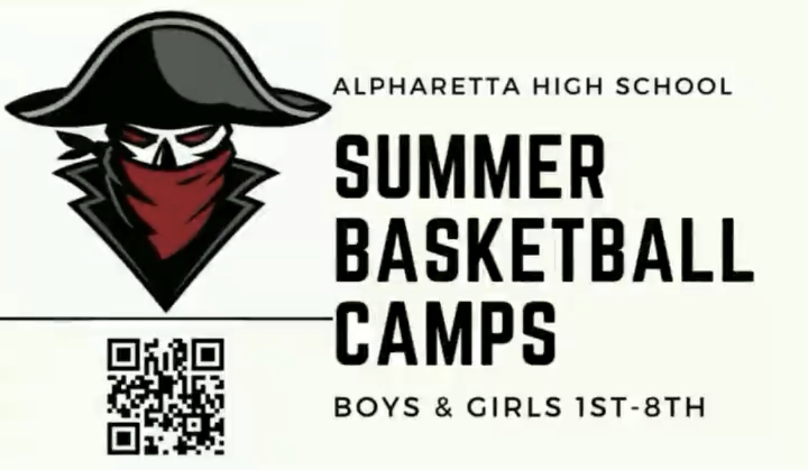 Basketball Camps Announced
