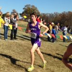 Great Finish for Cross Country at State Meet