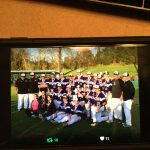 Indians Varsity Baseball beat Rolla High School 12-7, Wins Four Rivers Classic