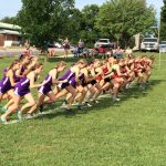 PHS Cross Country Opens Season With Great Results