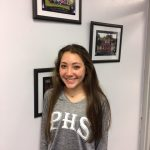 Paige Allen Athlete of the Week