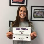 Megan Meyers Pacific High School Athlete of the Week
