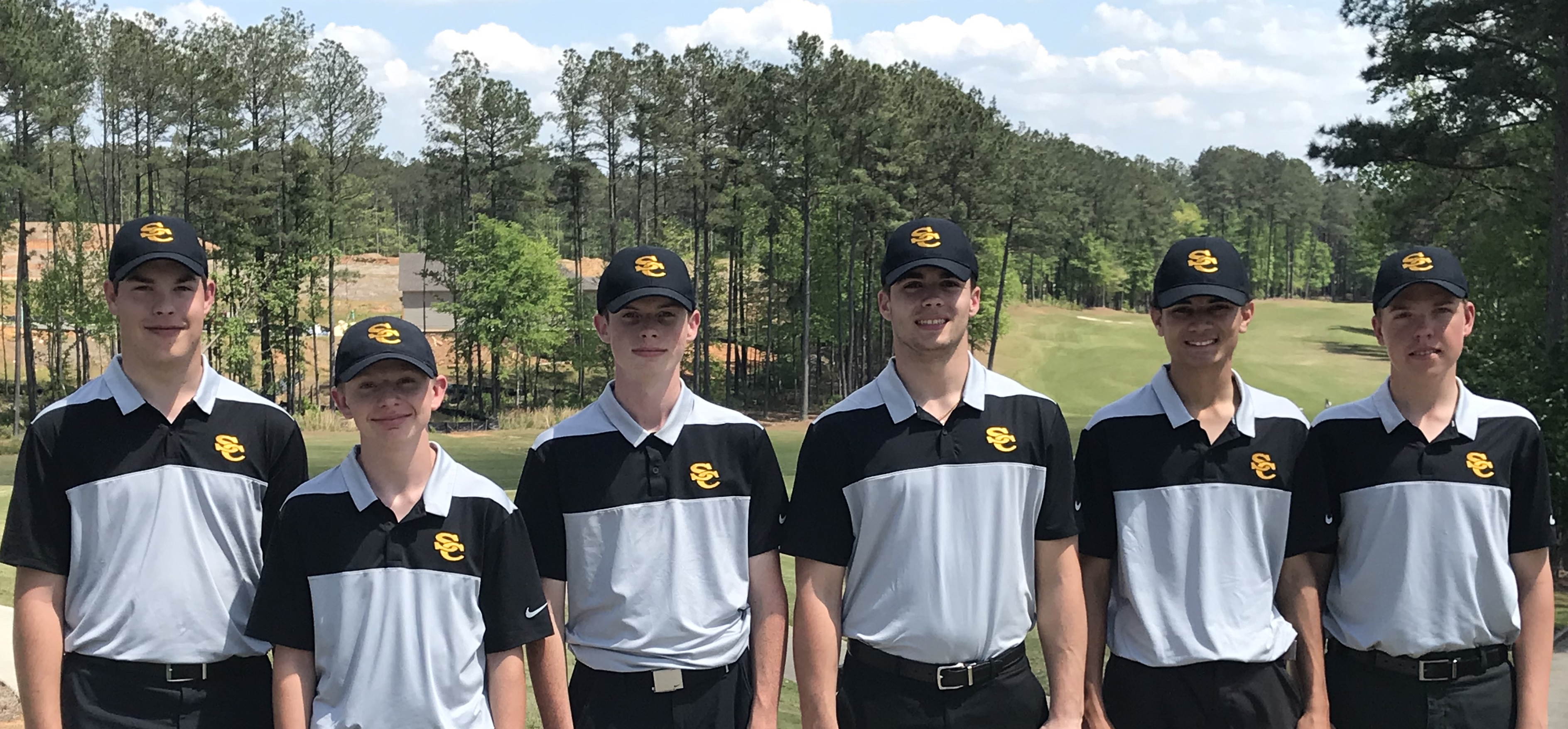 Golfers Qualify for State Tournament