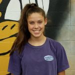 Congratulations to Paige Powers SHS Volleyball Athlete of the Month!