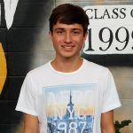 Congratulations to Josh Meyers SHS XC Athlete of the Month!