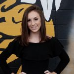 Congratulations to Emma Philpott – SHS Competition Cheer Athlete of the Month!