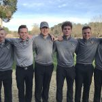 Boys Varsity Golf tops Cherokee in rematch
