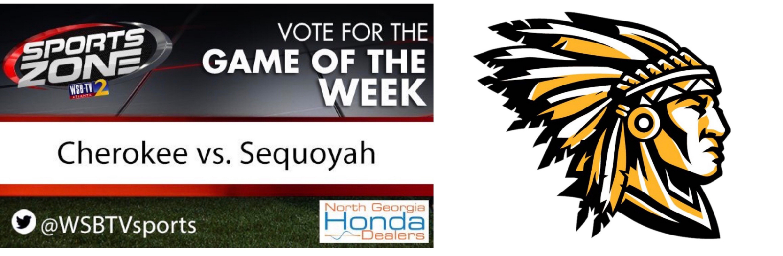 Sequoyah - Team Home Sequoyah Chiefs Sports