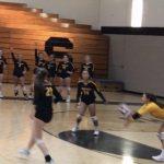 Girls Varsity Volleyball beats Sprayberry 2 – 0