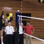 Volleyball beats Dalton for 28-1 Regular Season Record