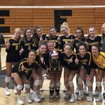 Lady Chiefs Capture County Championship