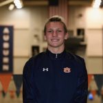 Grant Davis verbally commits to Auburn for Swimming